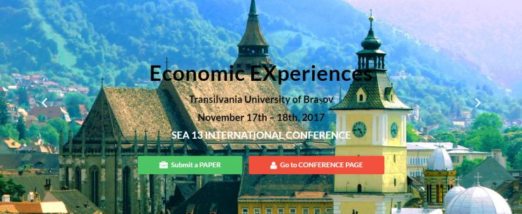 The 13th International Conference of the SEA events